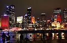 Spectacular Sydney by yolanda
