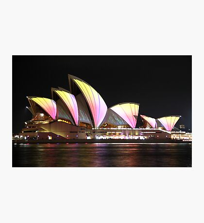 Sydney Opera House II Photographic Print
