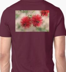 Kunzea Red Unisex T-Shirt