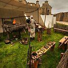 The Blacksmith by John Hare