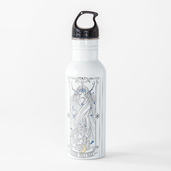 The Watery Water Bottle