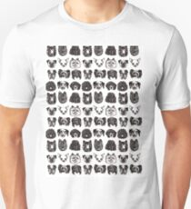 dogs dogs dogs!! T-Shirt