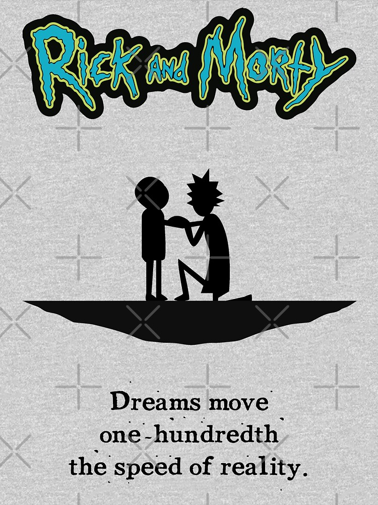 Rick and Morty Quote by rainbowdreamer