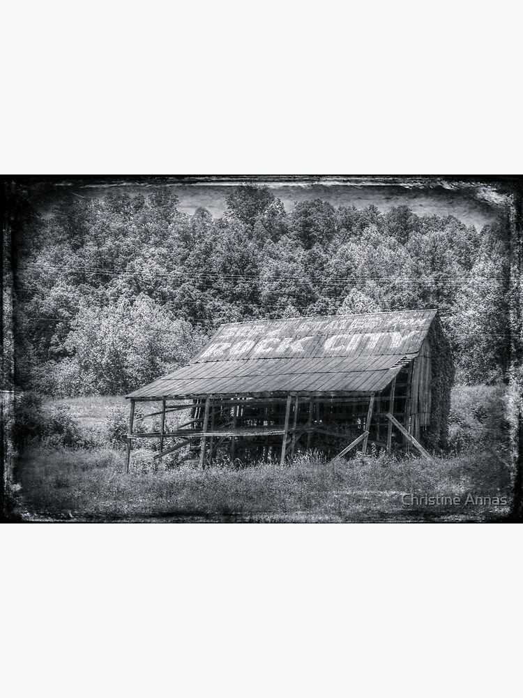 Rock City by 2Bricks