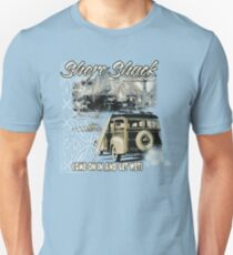 SHORE SHACK Unisex T-Shirt