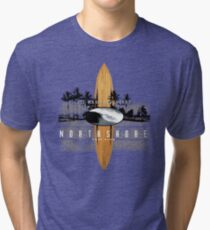 NORTHSHORE 2 Tri-blend T-Shirt