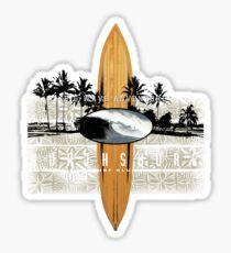 NORTHSHORE 2 Sticker