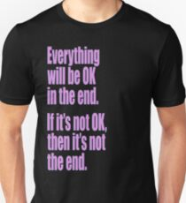 EVERYTHING PINK T-Shirt
