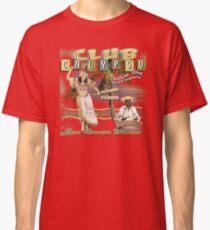 CLUB CALYPSO Classic T-Shirt