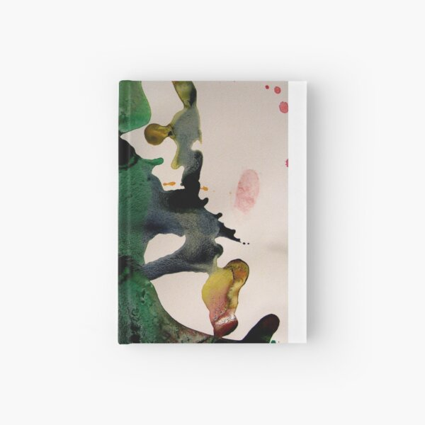 Whigma #92 Hardcover Journal