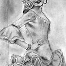 """""""Spanish Lady"""" by Gabriella Nilsson"""
