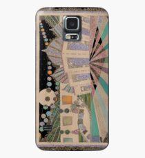 Bright Lights Case/Skin for Samsung Galaxy