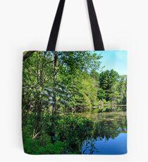 Ipswhich Wildlife Sanctuary Tote Bag