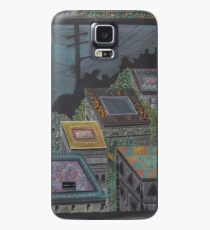 Where There Was Once Pain, Gardens Grew Case/Skin for Samsung Galaxy