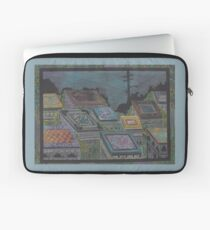 Where There Was Once Pain, Gardens Grew Laptop Sleeve