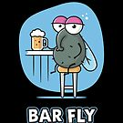 Bar Fly - Textual Version by zoljo