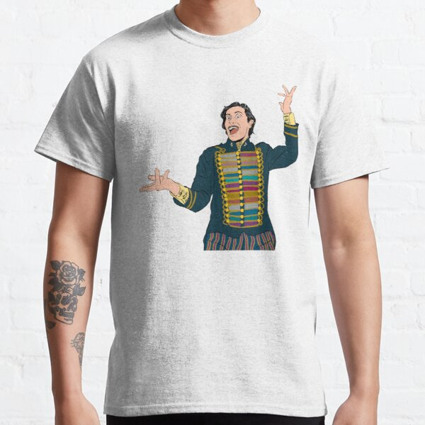 Mr. Music Classic T-Shirt