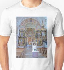 Chapel of St Francis Xavier T-Shirt