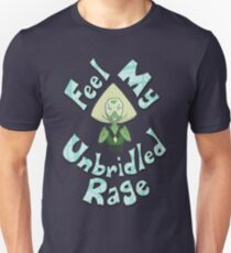 Feel Peridot's Unbridled Rage! Unisex T-Shirt