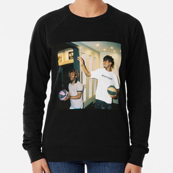 Uzi And Carti Lightweight Sweatshirt