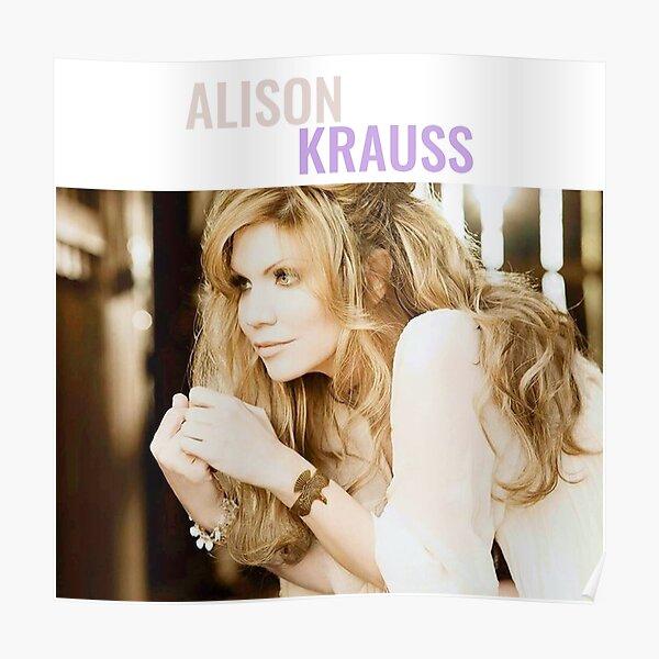 Krauss  nackt Alison Alison Krauss