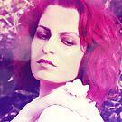 flower duet by Morpho  Pyrrou