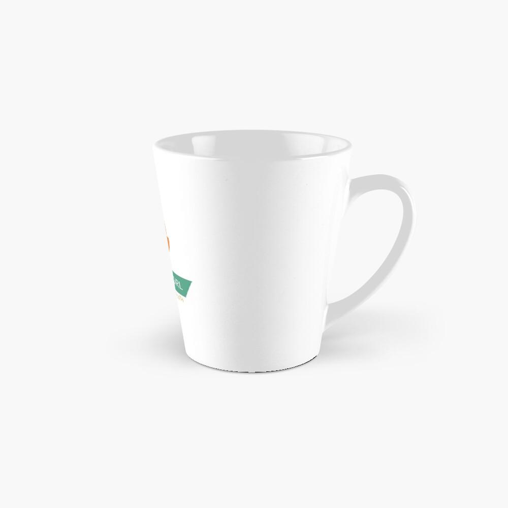 Full Logo & Title Vertical Mug