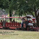 Happy Father's Day by DebbieCHayes