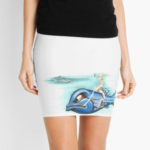 02. Legacy Artist Meyers untitled Mini Skirt