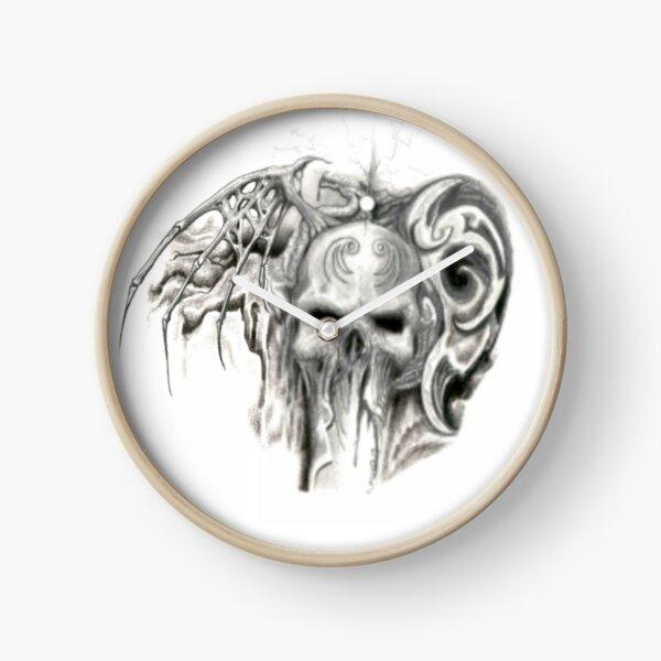 03. Legacy Artist Meyers untitled Clock