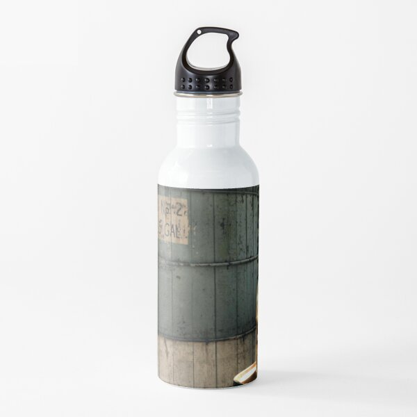 Woodford Reserve Water Bottle