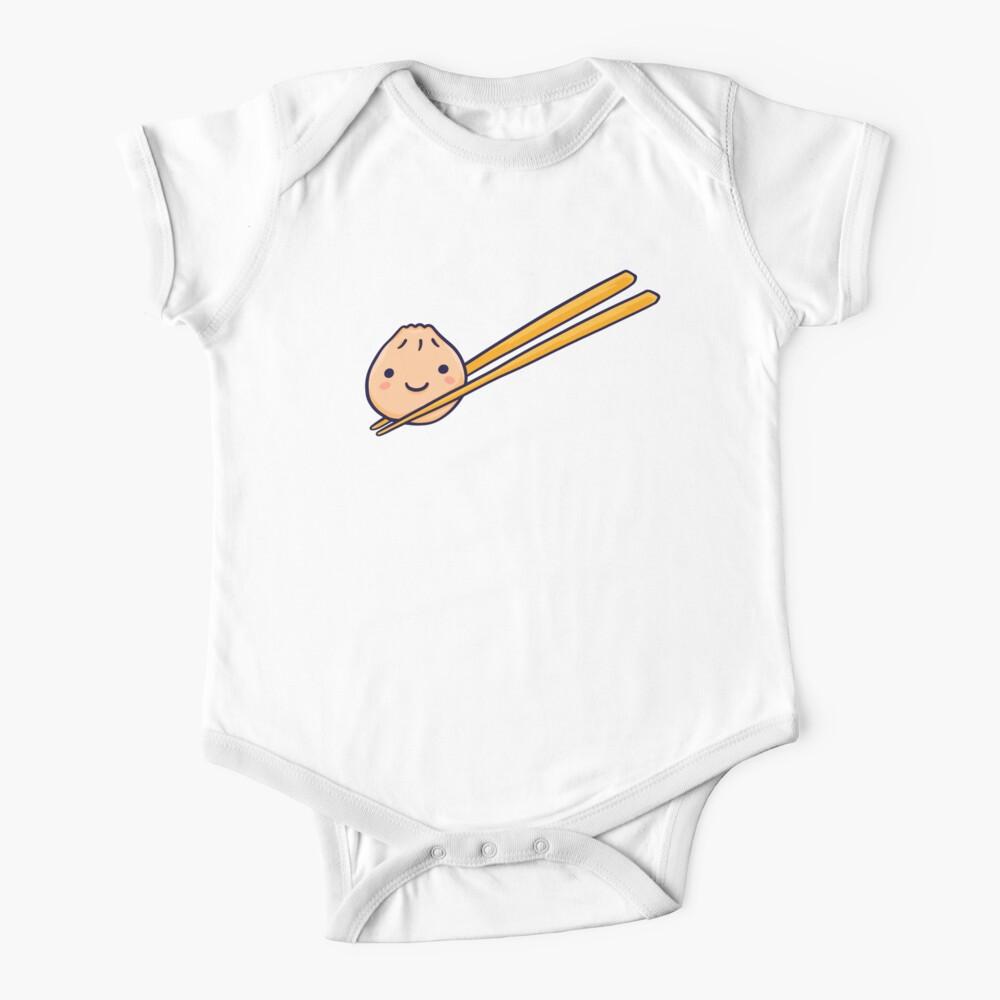 Cute dumpling Baby One-Piece