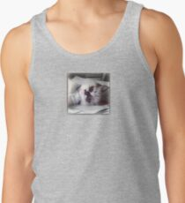 Ragdoll Kitten  Tank Top
