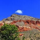the lonely cloud by Scott Curti