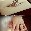 She said yes by Morgan Koch