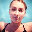 Aqua 1: Chelsey by MrRoderick