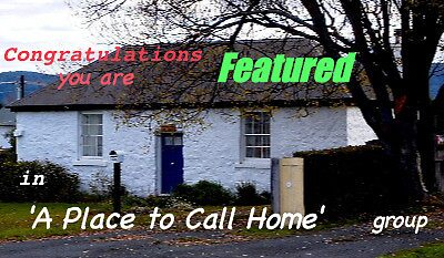 A place to call home Banner by waxyfrog
