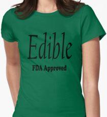 Edible T-Shirt