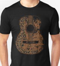 Woodys Machine Unisex T-Shirt