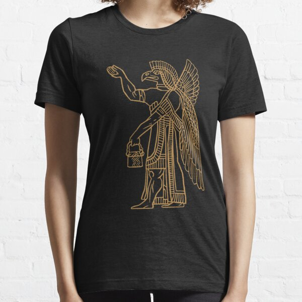 Anunnaki Essential T-Shirt