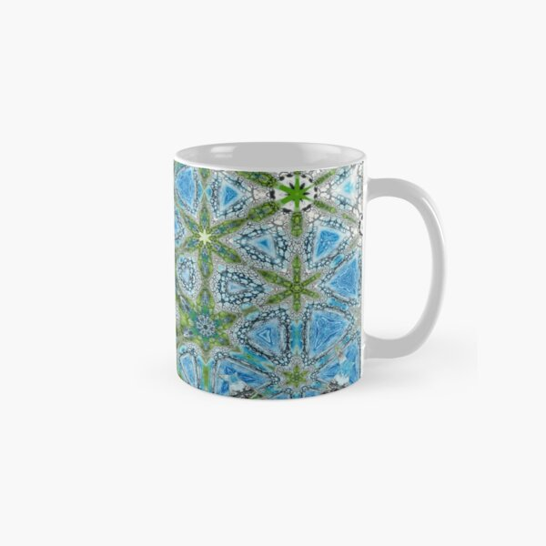 Hibernal Metamorphosis 7 Classic Mug