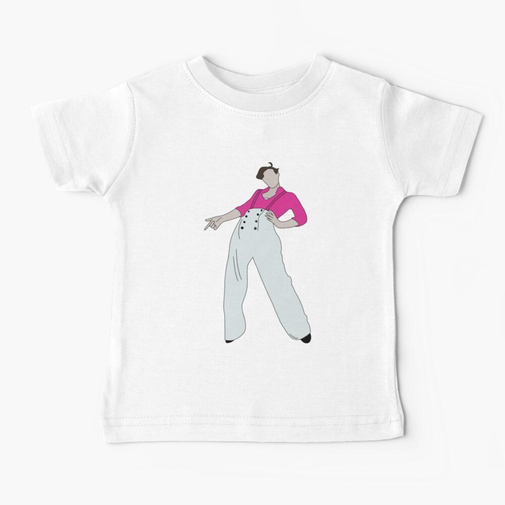 harry styles fine line Baby T-Shirt