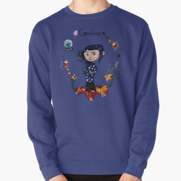 Be Careful What You Wish For... Pullover Sweatshirt