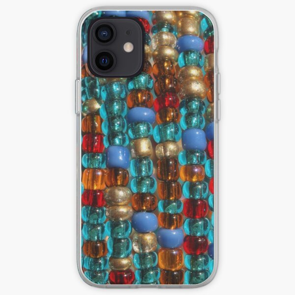 Beaded Curtain iPhone Soft Case