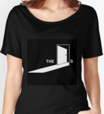The doors Women's Relaxed Fit T-Shirt