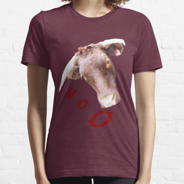 Moo Essential T-Shirt
