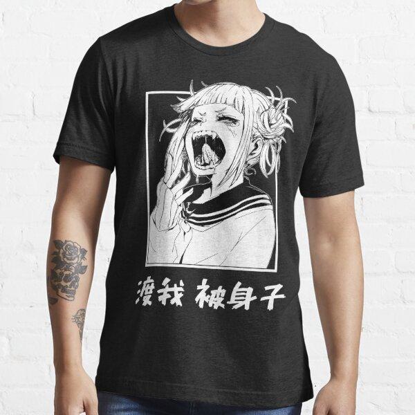 Himiko Toga [My Hero Academia] Essential T-Shirt