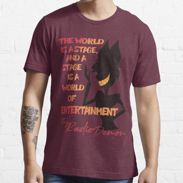 y tú también debes cuando veas esta gran cita del programa Camiseta esencial