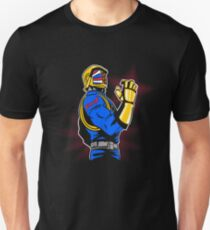 Cobra Punk Unisex T-Shirt