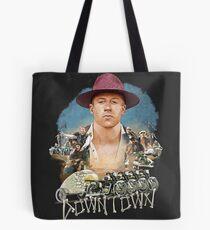 Macklemore Downtown Tote Bag